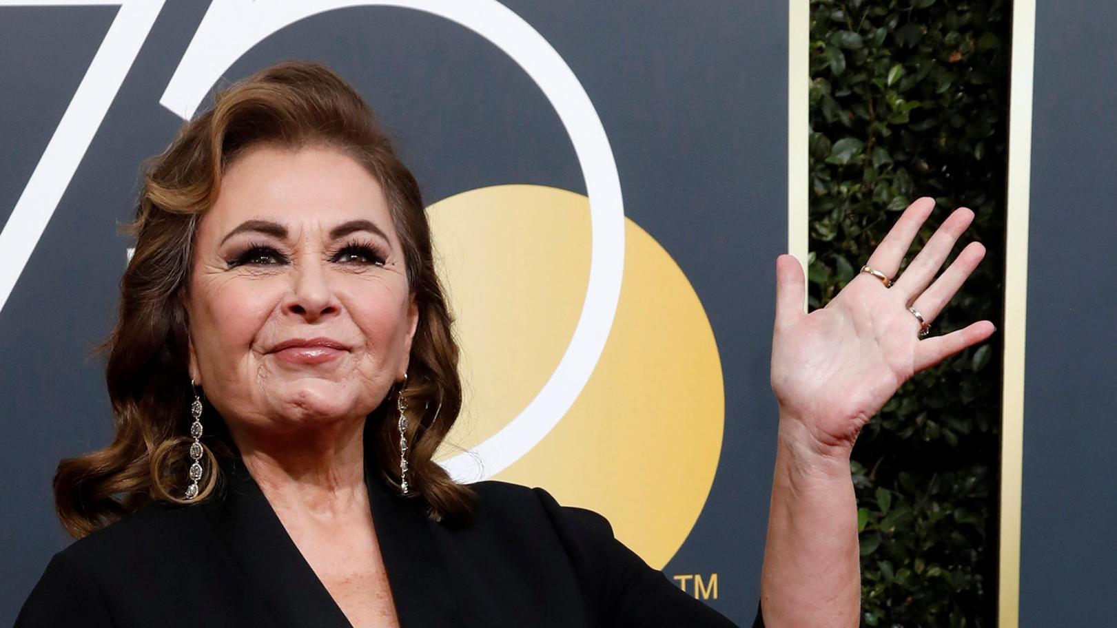US-Serie Roseanne wird abgesetzt - nach Spruch von Roseanne Barr