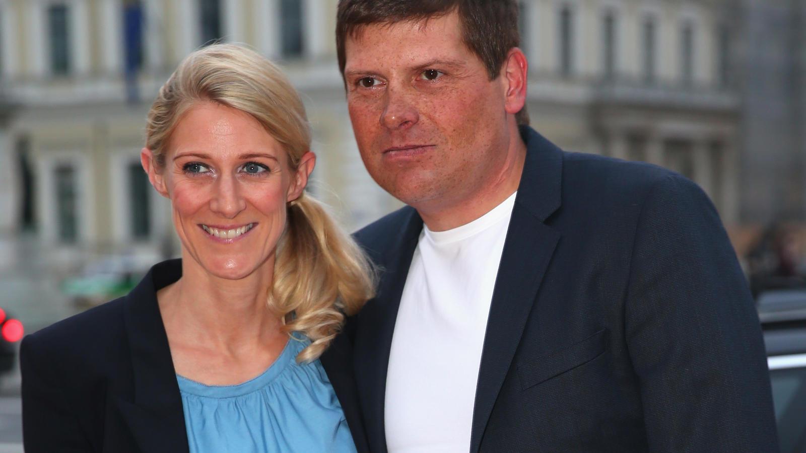 Jan Ullrich und seine Ehefrau Sara haben sich getrennt