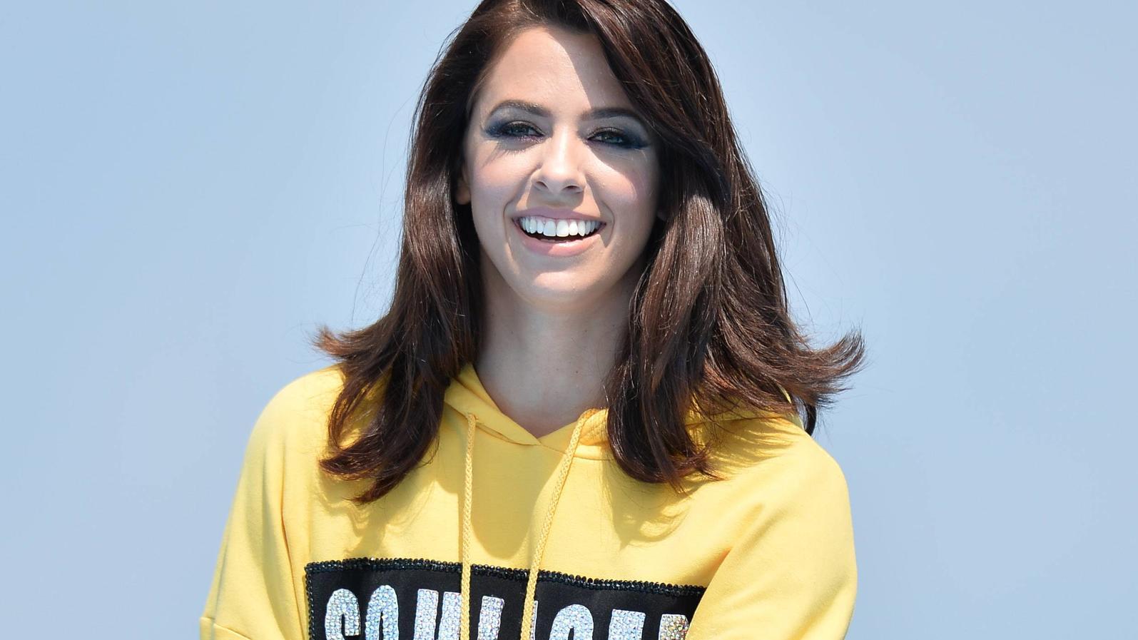 Vanessa Mai führt die Album-Charts an