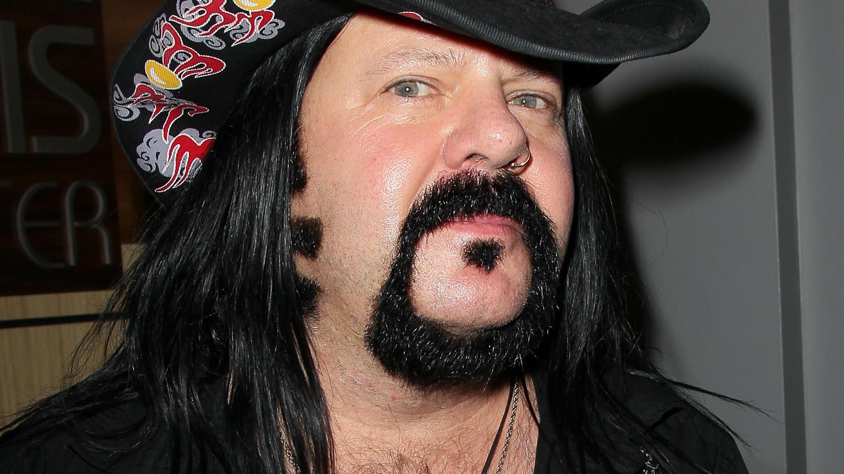 Trauer in der Metal-Szene: Ex-Pantera-Drummer Vinnie Paul ist tot