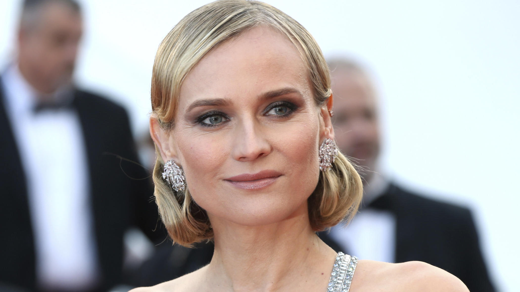Oscar-Akademie lädt Diane Kruger ein | waz.de | Panorama