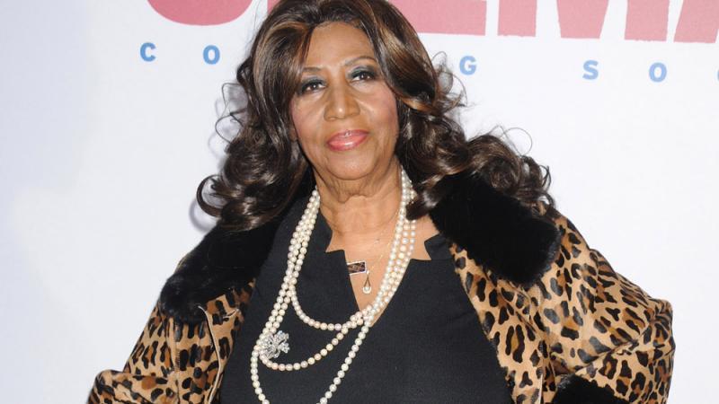 Aretha Franklin: Große Sorge um die Soul-Legende