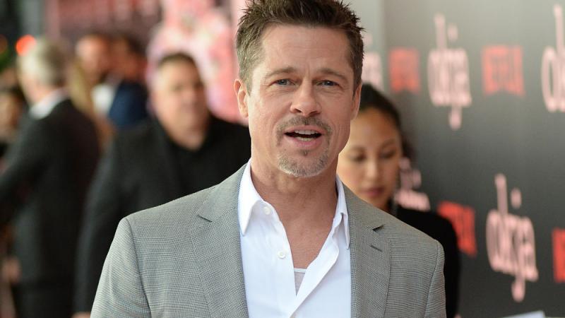Brad Pitt: Jolies Verhalten ist