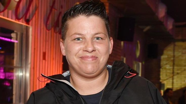 Kerstin Ott Ist Mit Neuem Album Mut Zur Katastrophe Zurück