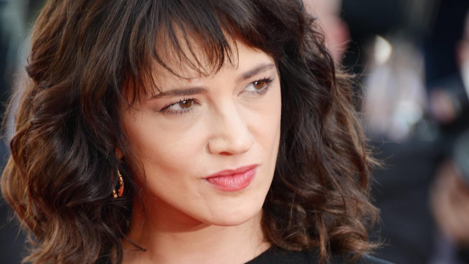 Asia Argento dementiert sexuellen Missbrauch an Jimmy Bennett