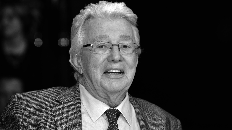 Dieter Thomas Heck Ist Tot Der Zdf Hitparade Moderator Stirbt Im Alter Von 80 Jahren
