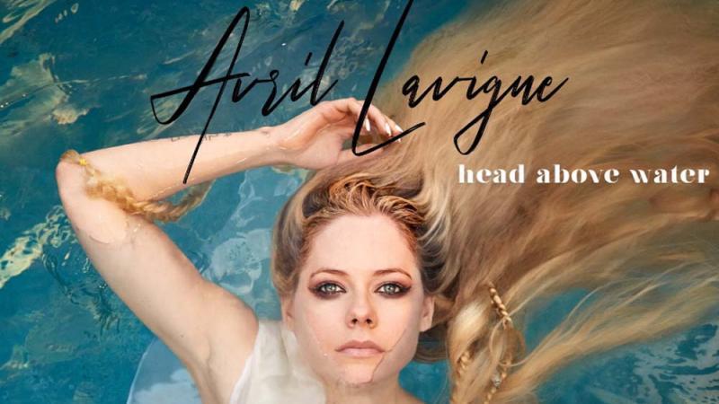 Avril Lavigne ist nach 5 Jahren zurück!