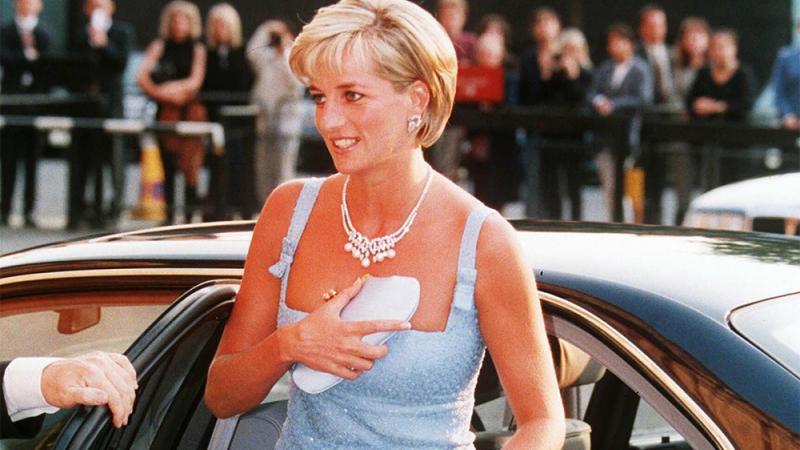 Gerücht: War Prinzessin Diana bei ihrem Tod doch schwanger?