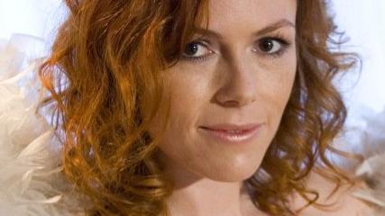 Schauspielerin Antje Mönning entblößt sich vor Polizisten