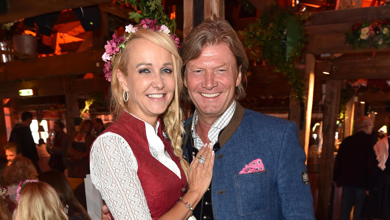 Liebes-Aus bei Schlagerstar Kristina Bach und Christian Marek