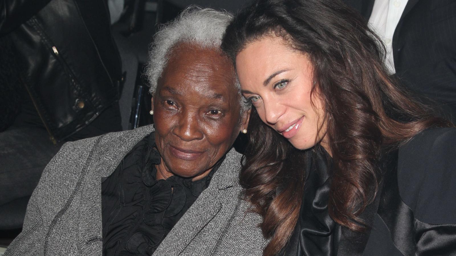 Lilly Becker: So rührend verabschiedet sie sich von Oma Esseline