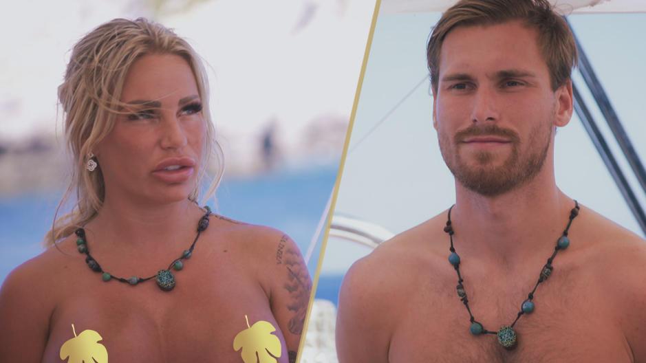 Adam sucht Eva 2018: Gina-Lisa Lohfink schmeißt Martin raus