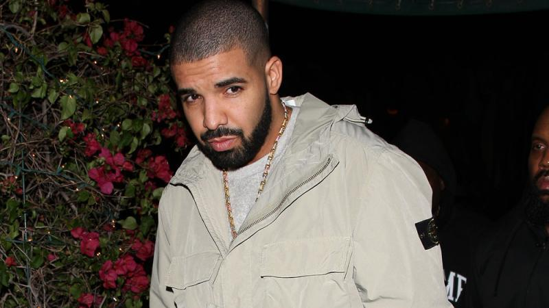 Drake ist wieder erfolgreichster Künstler auf Spotify - Panorama