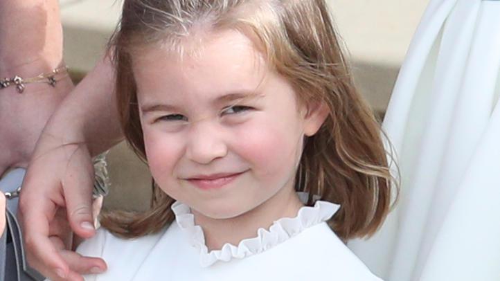 Prinzessin Charlotte: Royale Pinkelpause in einem Pub