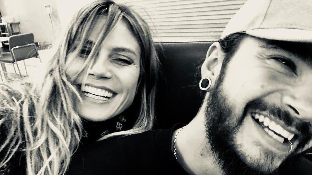Sex-Talk: Was Heidi an Toms Körper am meisten mag