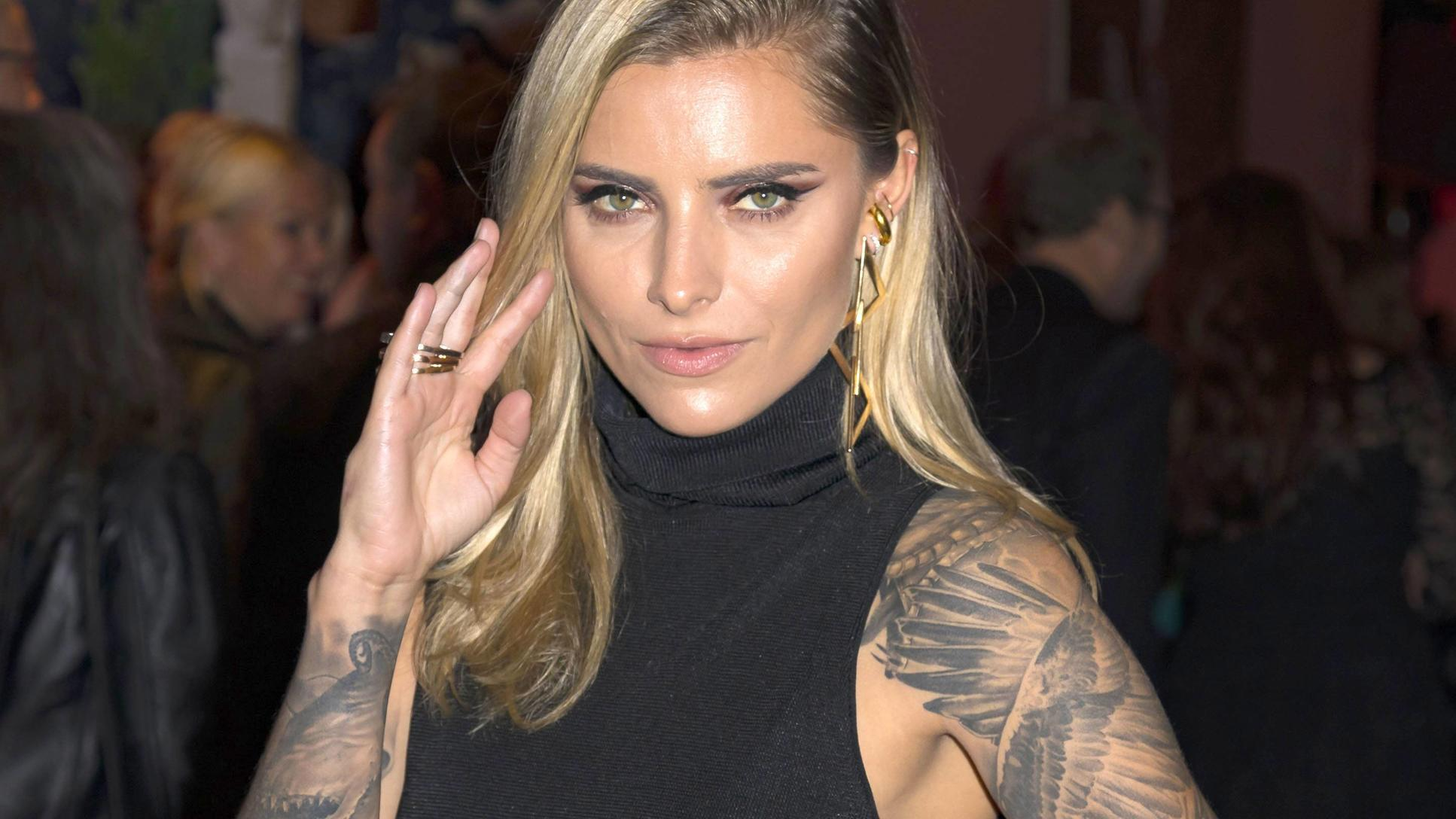 Pictures Sophia Thomalla naked (56 photo), Topless, Sideboobs, Feet, underwear 2020