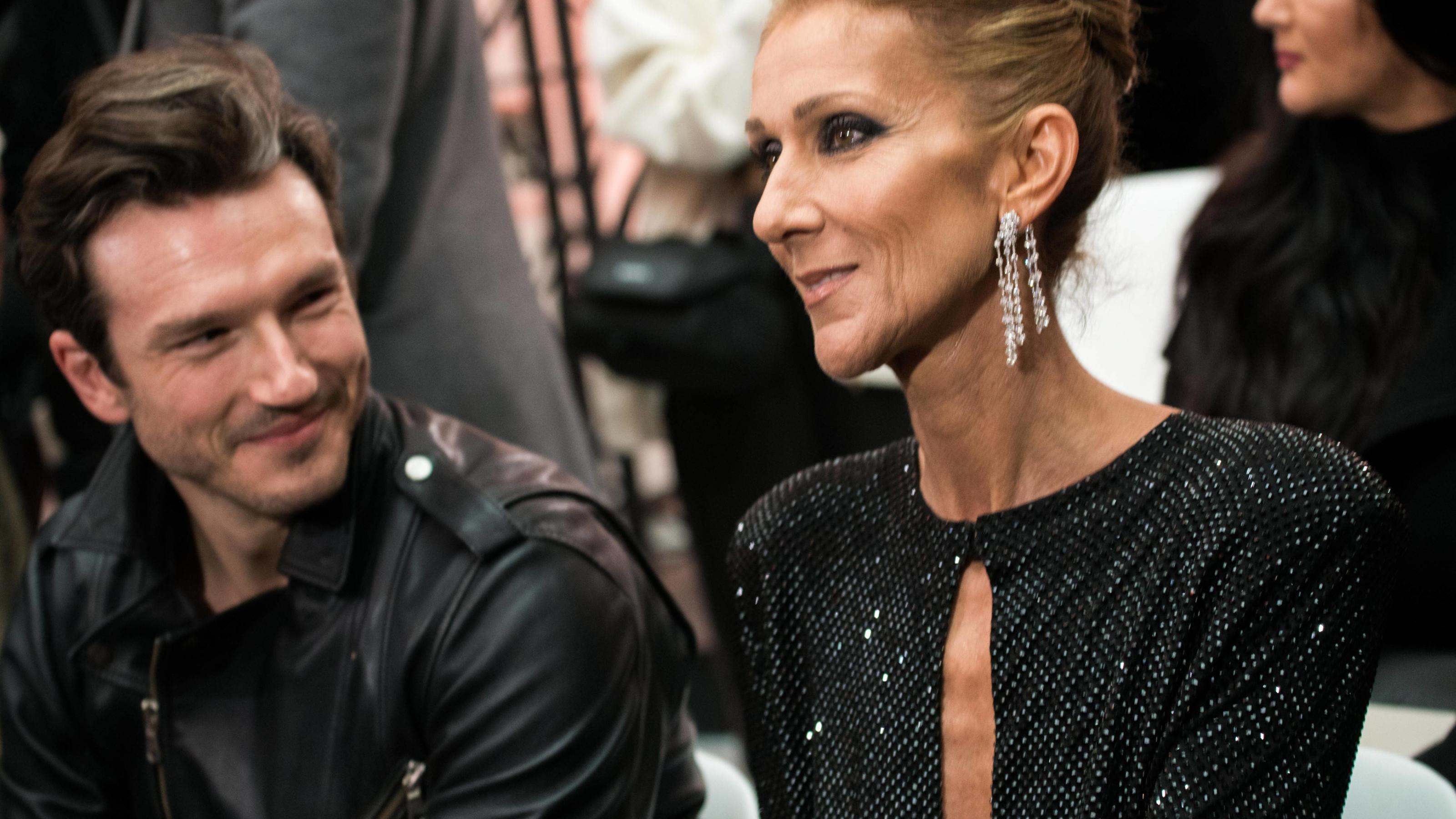 Celine Dion Nude Photos 75