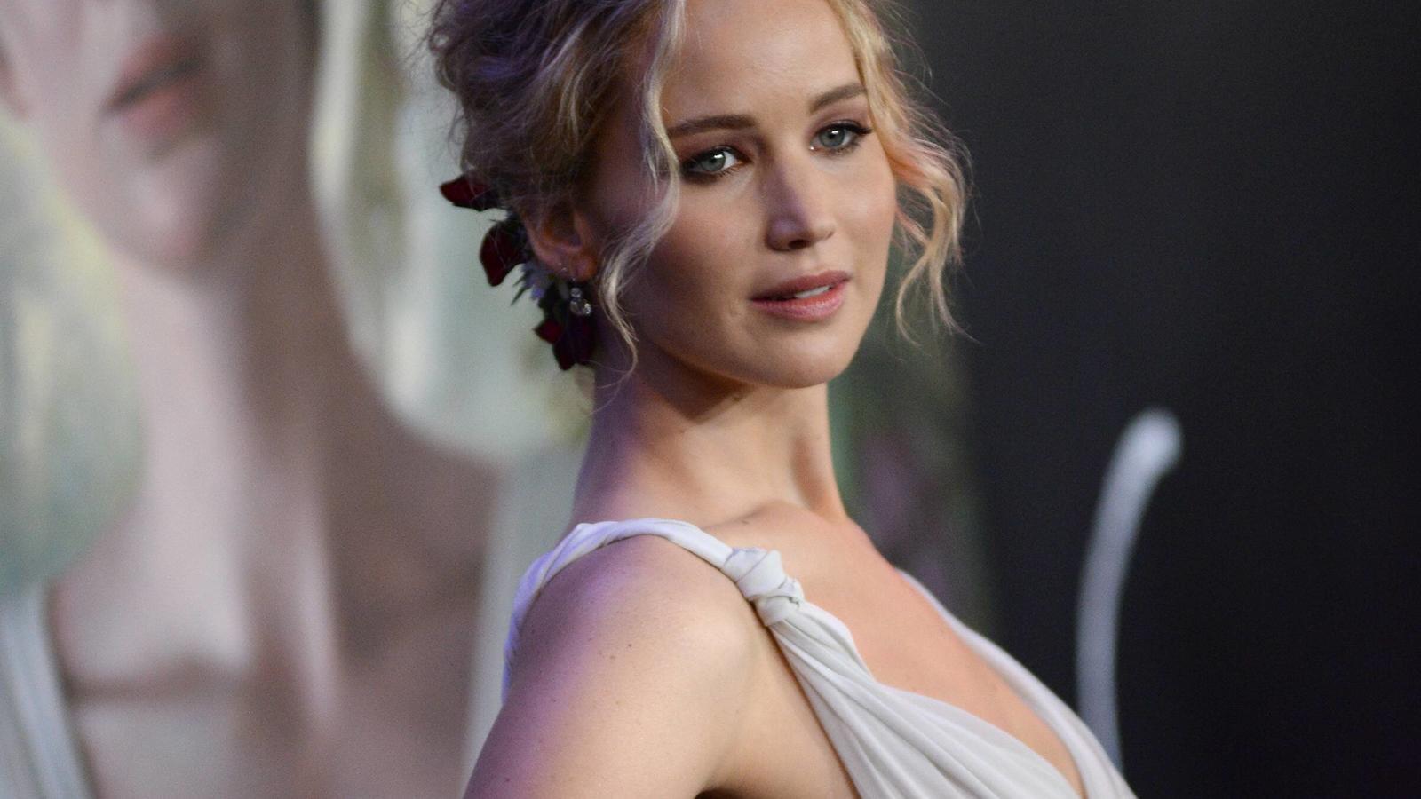 Seltene Pics: Jennifer Lawrence mit ihrem Freund erwischt