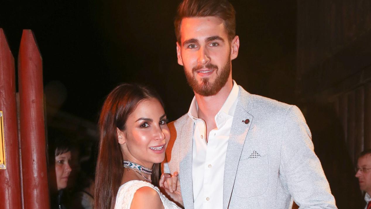 Sila Sahin: Ex-GZSZ-Star einen Monat nach Geburt wieder schwanger