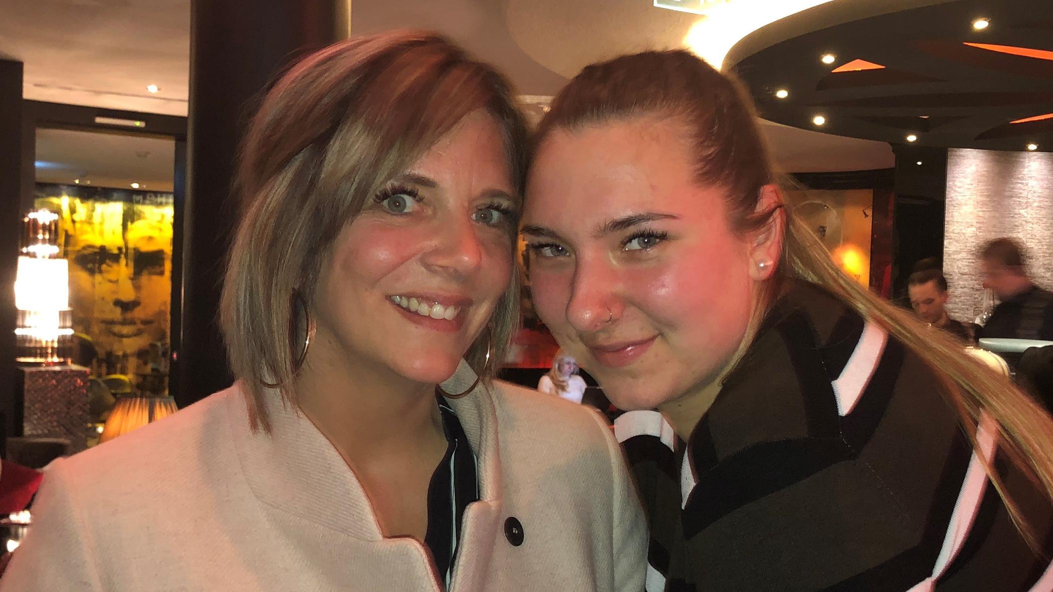 Danni Büchner: Tochter Joelina will ins Trash-TV - VIP.de, Star News