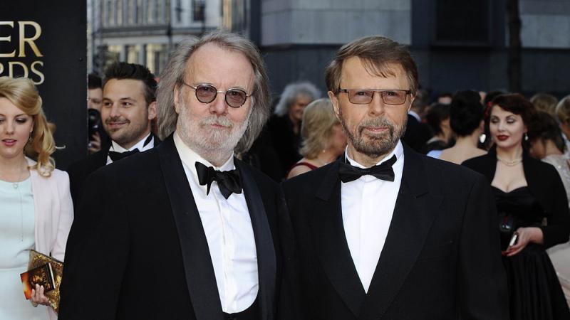 Neuer ABBA-Song kommt voraussichtlich im Herbst