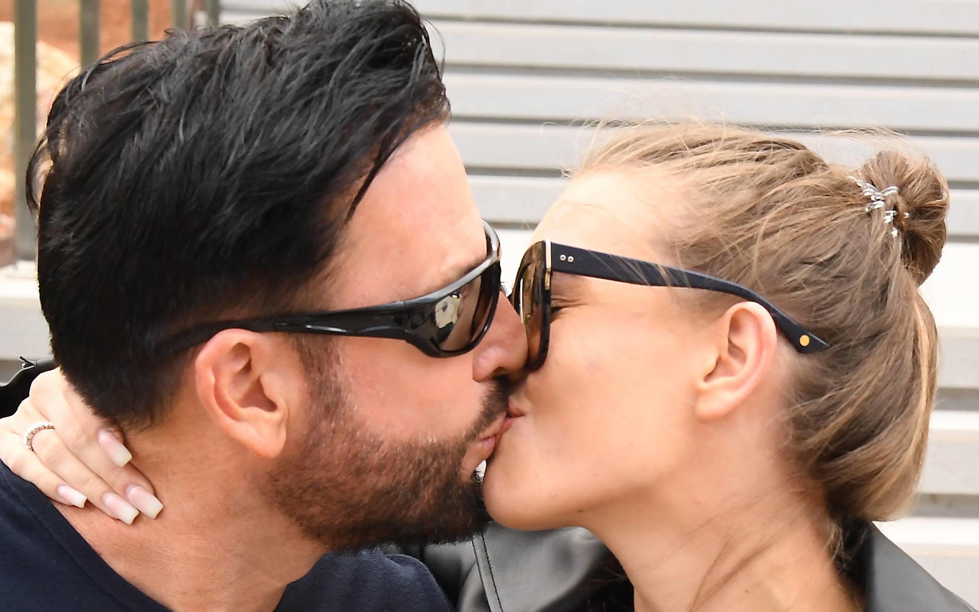 Michael Wendler: Nun will er doch Sex mit Laura im Sommerhaus!