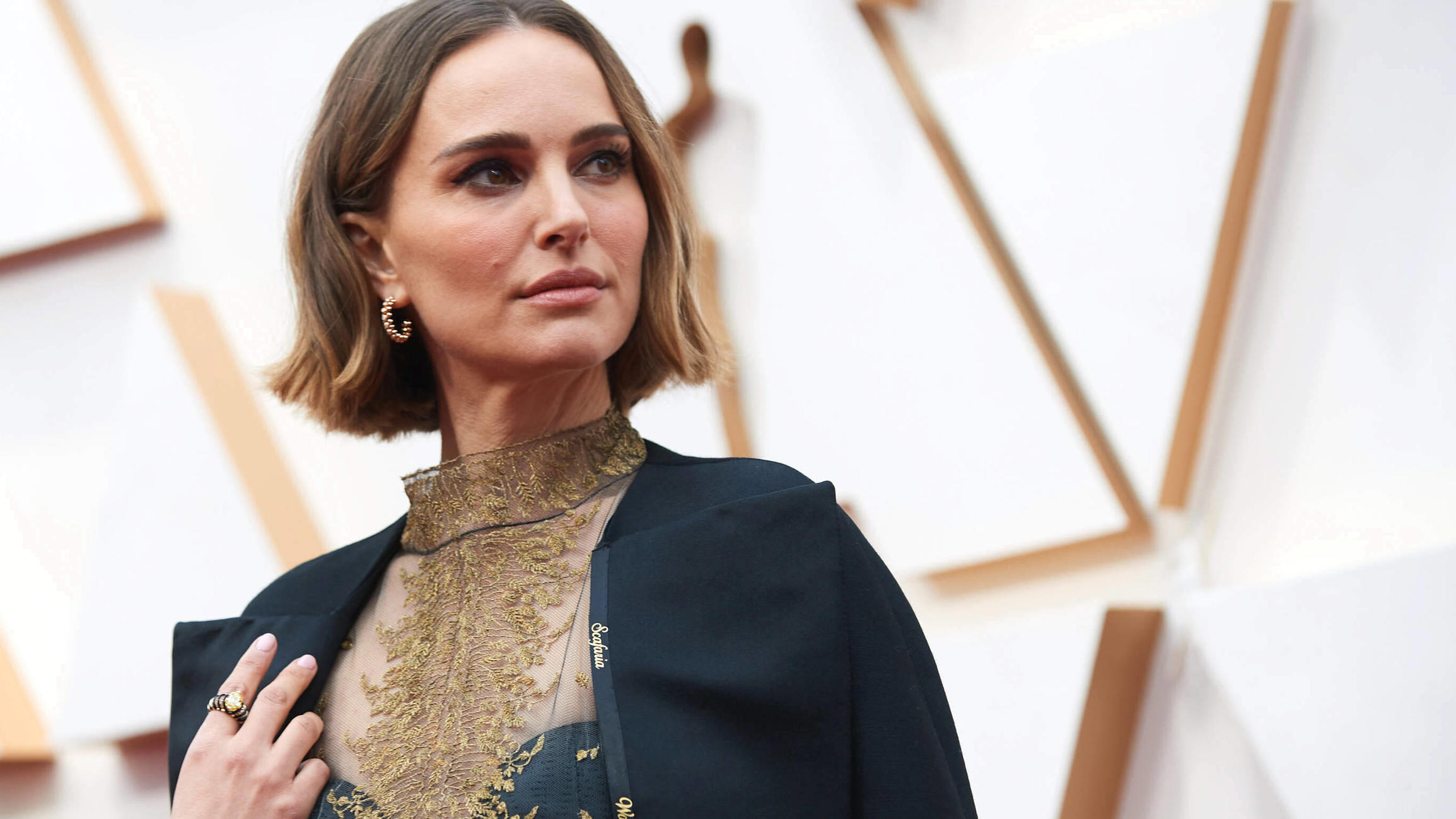 Natalie Portman wehrt sich gegen Body-Shaming - VIP.de, Star News