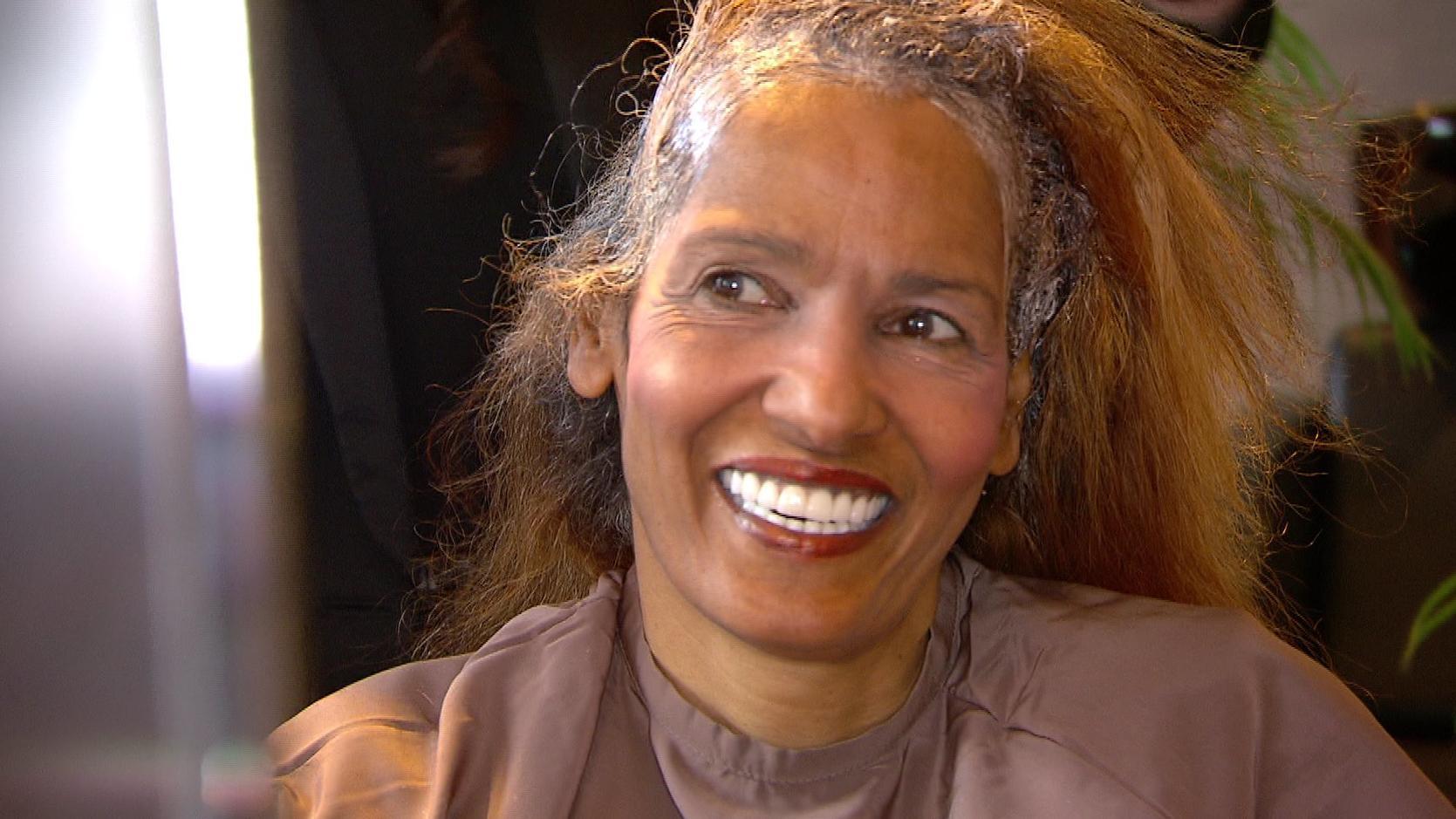 Nadja Abd el Farrag startet wieder durch: Neuer Job als