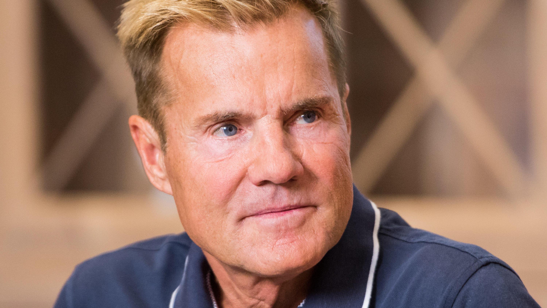 Sorge um Dieter Bohlen: Pop-Titan trägt Gips am Fuß - VIP.de, Star News