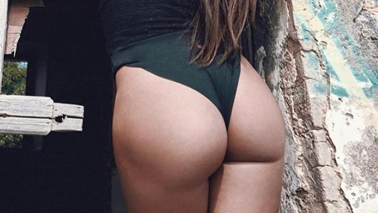 Naked fernanda brandao Fernanda Brandão