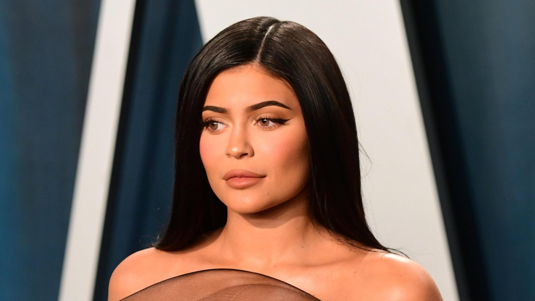 Kylie Jenner ist sauer auf Kim Kardashian - wegen diesem Throwback-Schnappschuss