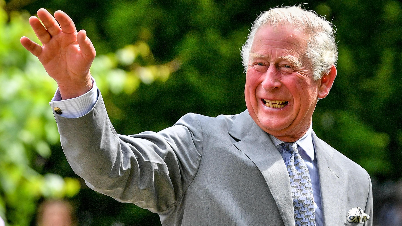 Prinz Charles: Planung seines Geburtstagsfotos war ein Alptraum