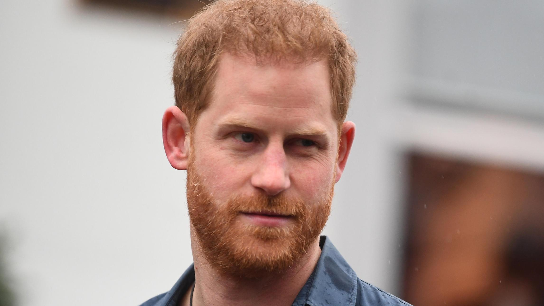 Prinz Harry über seinen Rückzug: Royales Leben war Gift für meine mentale Gesundheit - VIP.de, Star News