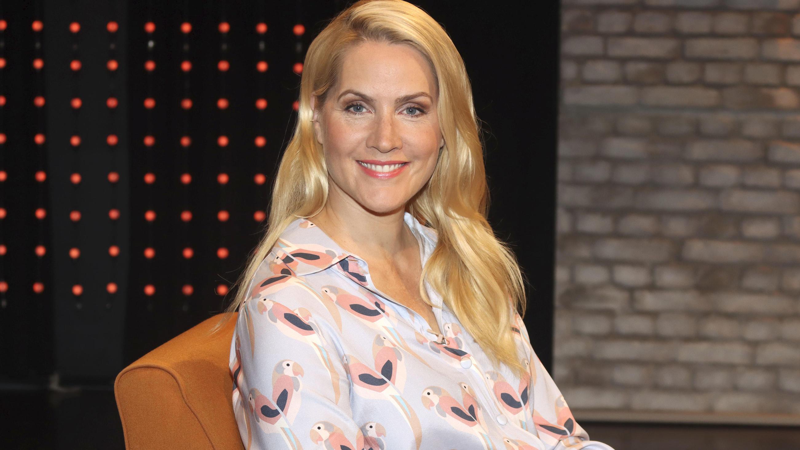 """Tagesschau""-Sprecherin Judith Rakers verpasst Show wegen 10-Stunden-Stau"