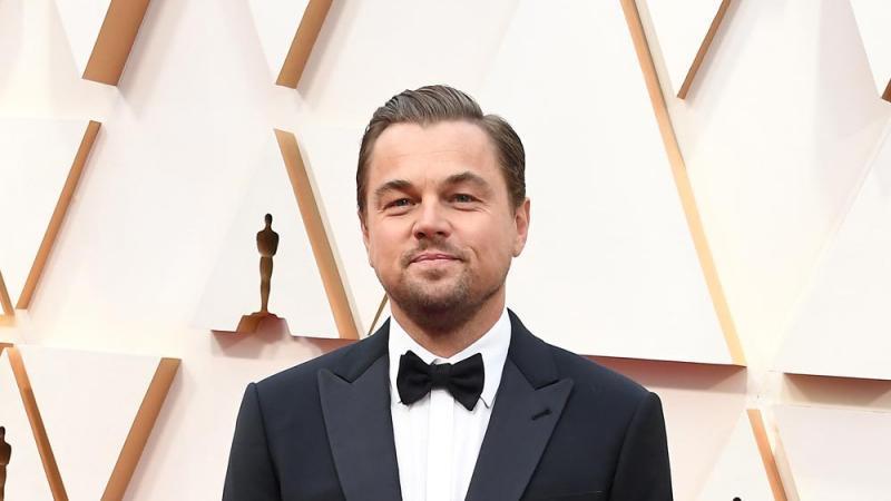 Leonardo DiCaprio über das Wahlrecht und Gleichberechtigung