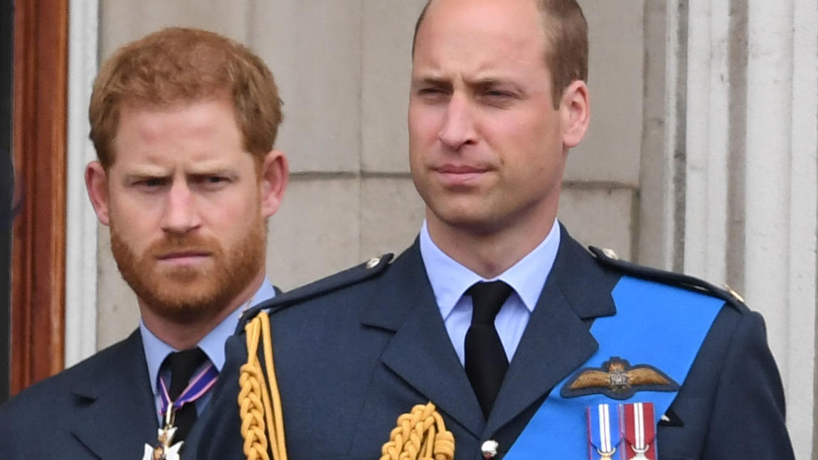 Prinz Harry & Prinz William: War Baby Archies Geburt der Streit-Auslöser? - VIP.de, Star News (VIP.de, Star News)