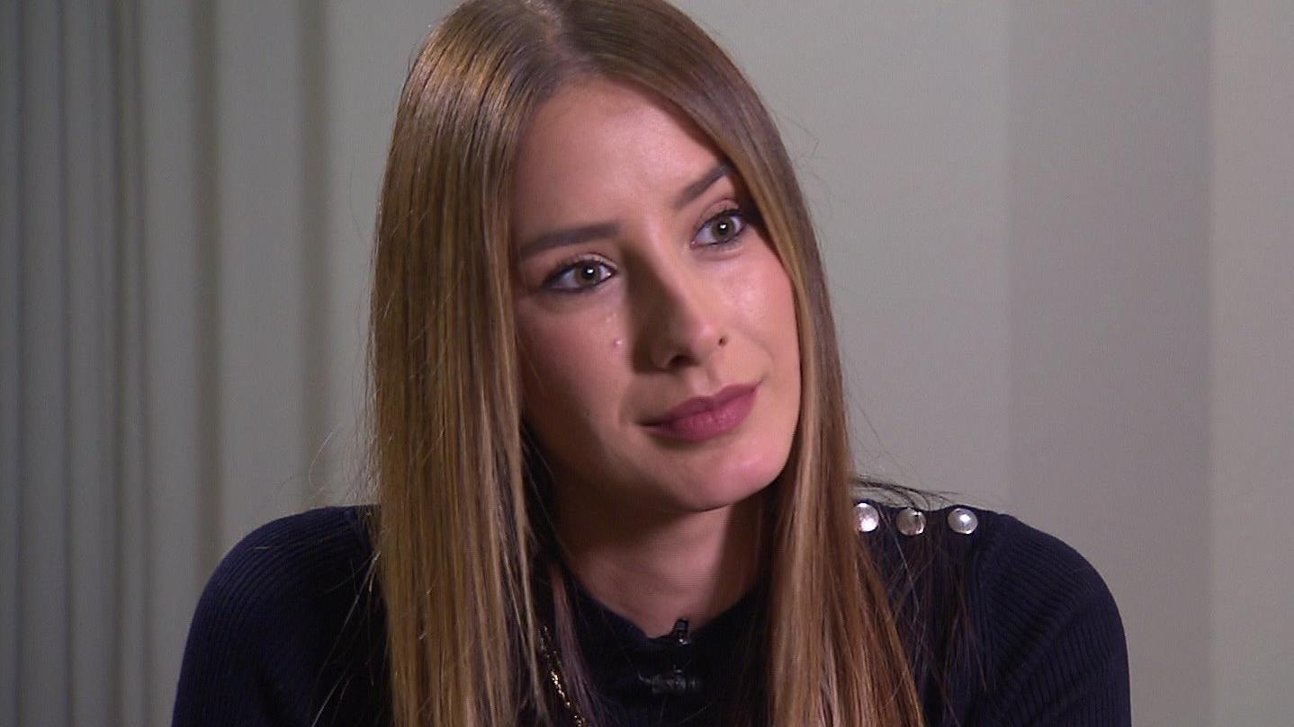 Brenda Patea verrät das Geschlecht ihres Babys - VIP.de, Star News