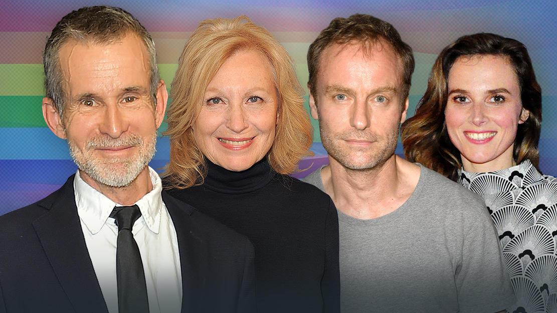 Großes Coming-Out: 185 Schauspieler & Schauspielerinnen haben sich geoutet! - VIP.de, Star News
