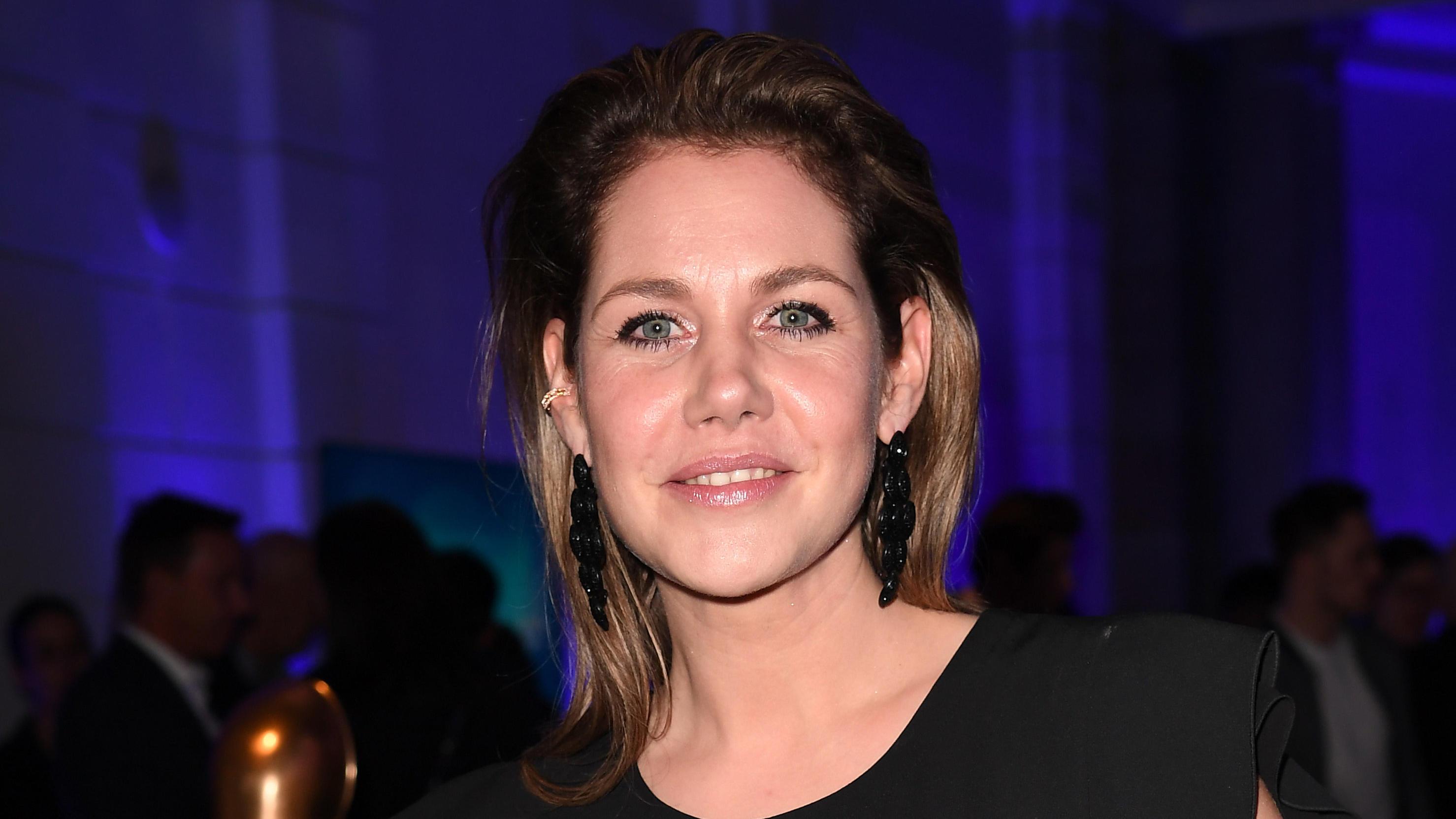 Felicitas Woll erhielt unmoralisches Angebot für Schauspiel-Rolle - VIP.de, Star News