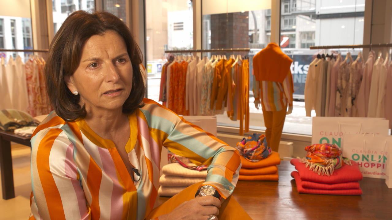 Claudia Obert nimmt Stellung zu ihren Mietschulden - VIP.de, Star News