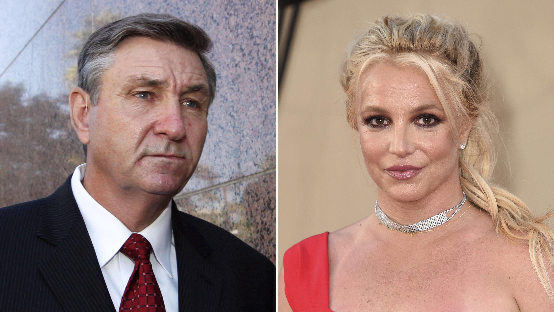 Jamie Spears verteidigt sich: Vormundschaft soll Britney schützen - VIP.de, Star News