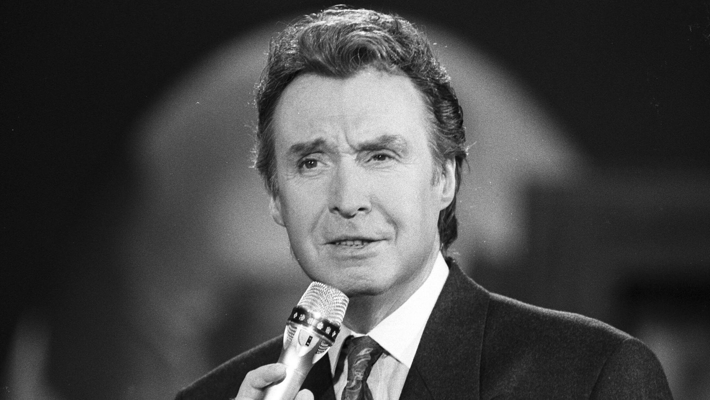 Zehnter Todestag: Was ist von Entertainer Peter Alexander († 84) geblieben? - VIP.de, Star News