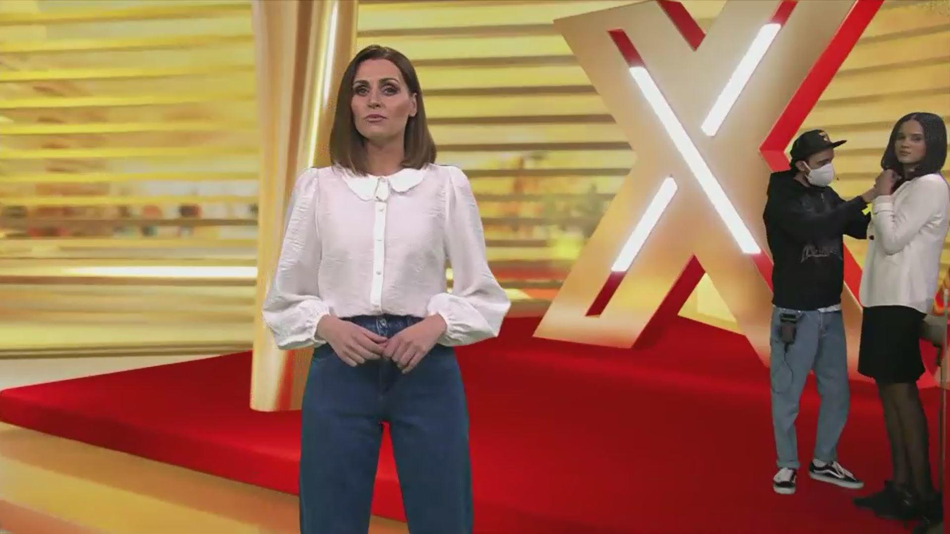 Upps! Charlotte Maihoff bei RTL Exclusiv zu sehen - das sagen beide Moderatorinnen dazu - VIP.de, Star News