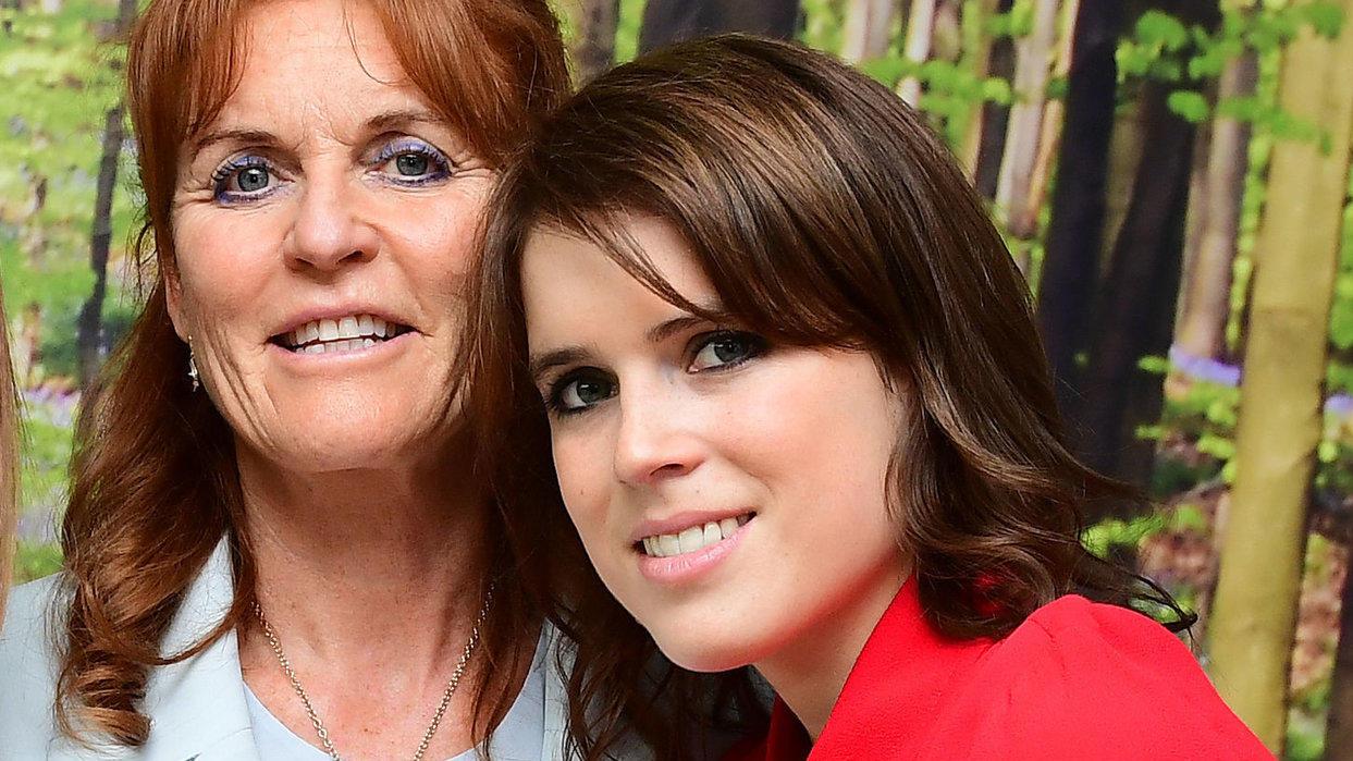 Prinzessin Eugenie: Mama Sarah Ferguson gratuliert liebevoll zur Geburt ihres Sohnes - VIP.de, Star News