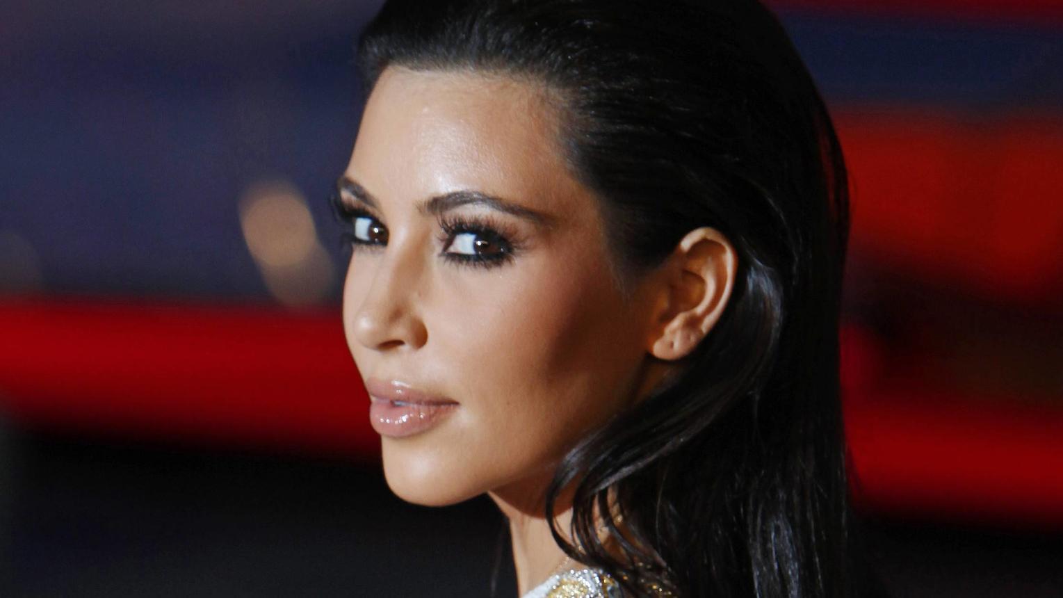 Braucht Kim Kardashian zwei Reality-Shows für ihre Milliarden-Scheidung? - VIP.de, Star News