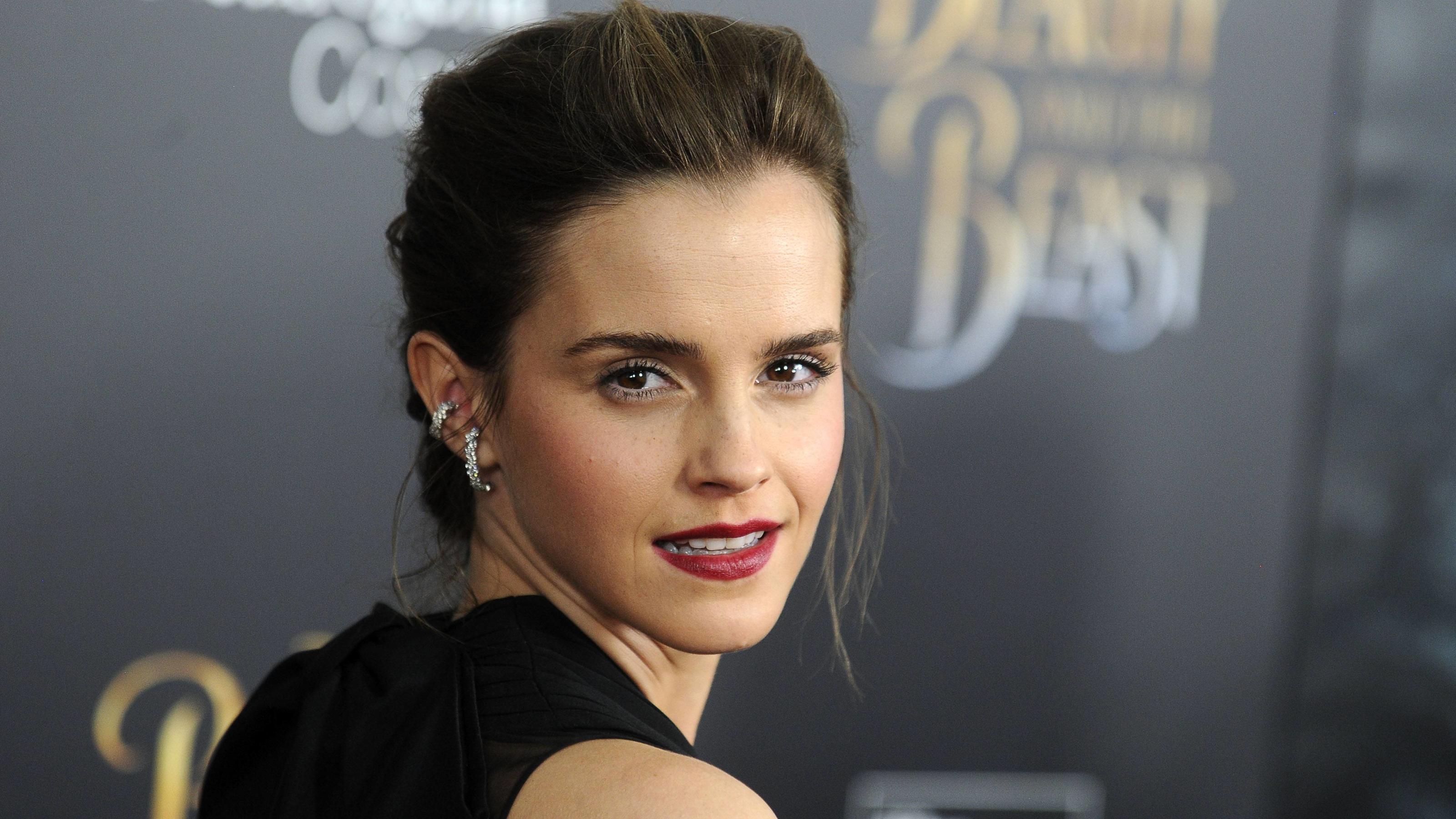 Emma Watson will Schauspiel-Karriere auf Eis legen - VIP.de, Star News