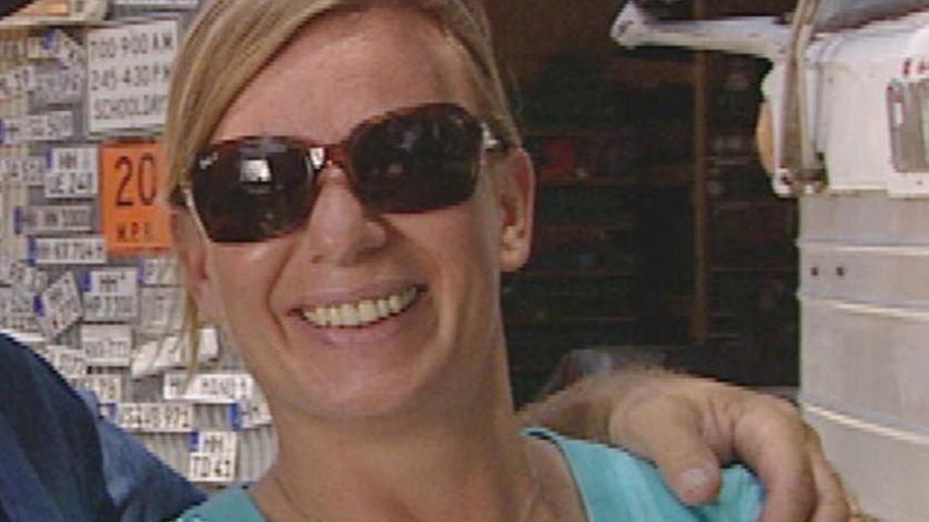 """Manuela Reimann: """"Goodbye Deutschland""""-Star trägt jetzt Größe 32 statt 40! - VIP.de, Star News"""