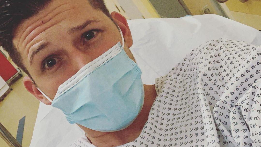 Ex-DSDS-Star: Bei Jannik Rubeck ist der Krebs zurück - VIP.de, Star News