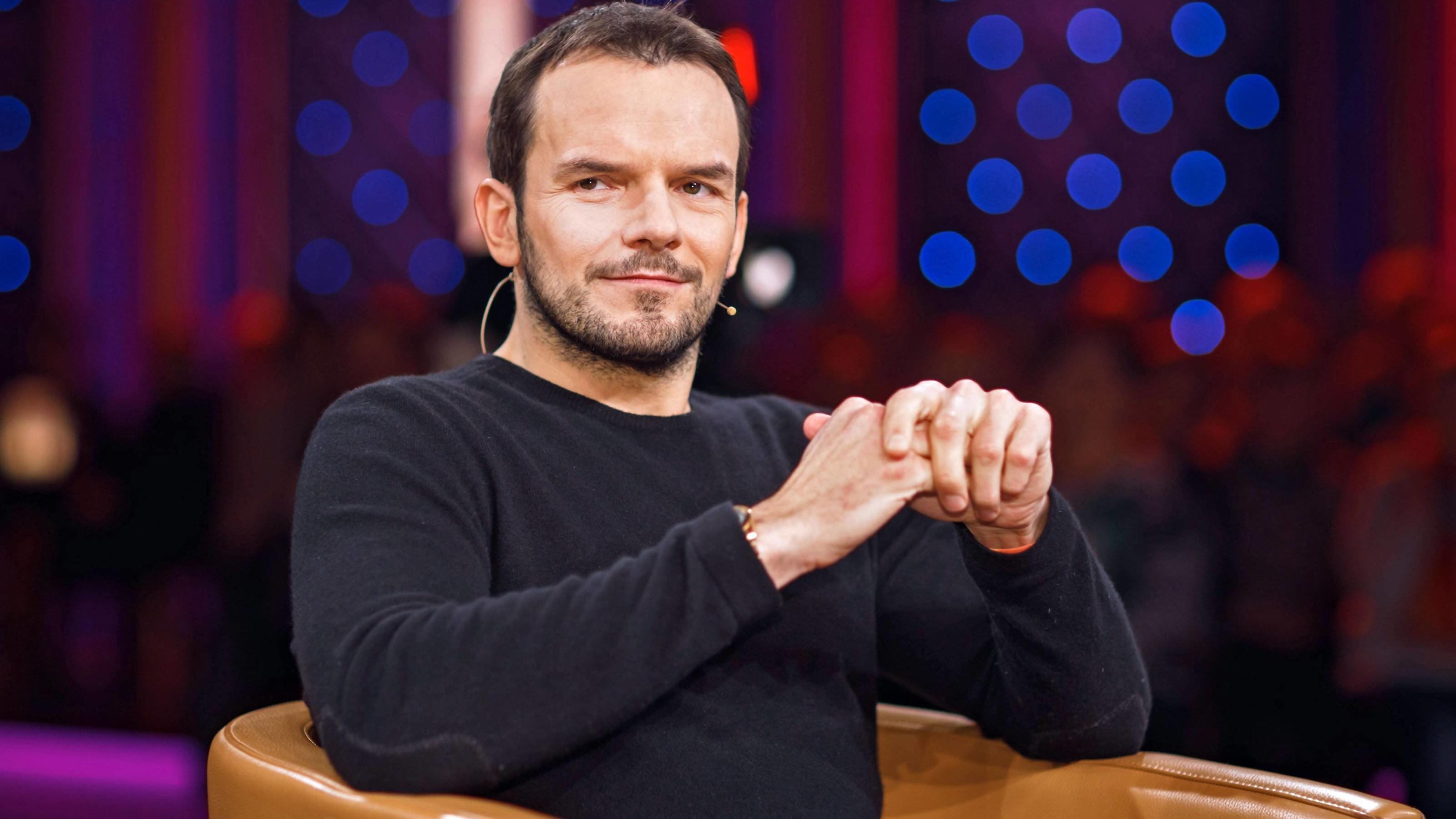 """Steffen Henssler spricht über seine Tochter: """"Sie ist ein echter Henssler"""" - VIP.de, Star News"""