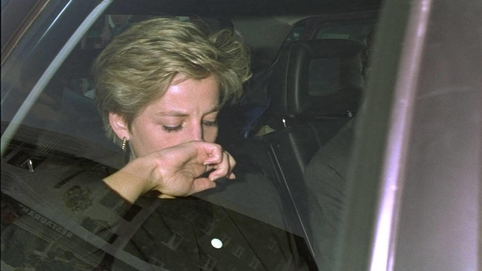Lady Diana (†36): Diese Worte waren die letzten, die sie vor ihrem Tod sprach